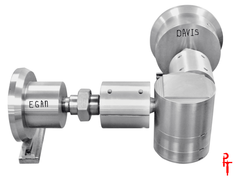 Coulson Precision Tooling Plastic Extrusion Tooling