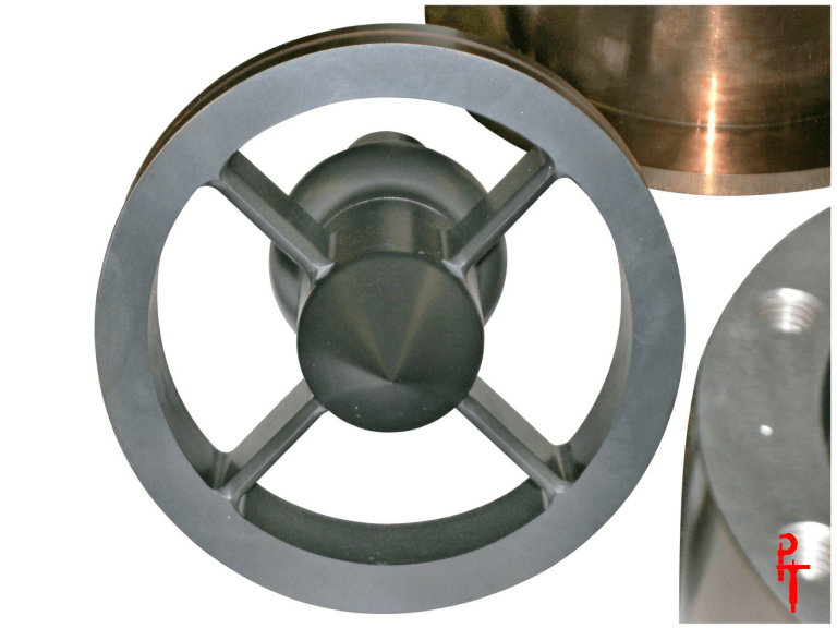 Coulson Plastic Extrusion Tooling