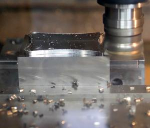 Coulson Precision Tooling CNC Machining