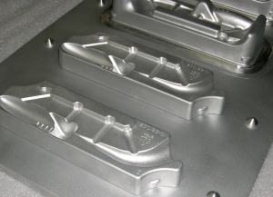 Coulson Precision Tooling Capabilities