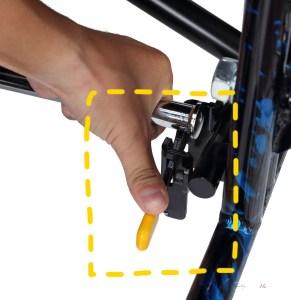 《經驗談~手動輪椅的好幫手--電動輔助式後輪(純分享推薦 無廣告 業配 )》
