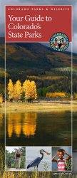 Colorado State Parks Brochure