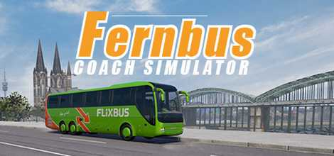 Fernbus Simulator Cracked CPY