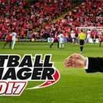 Football Manager 2017 Crack PC Free Download