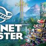 Planet Coaster 3DM Crack for PC Free Download