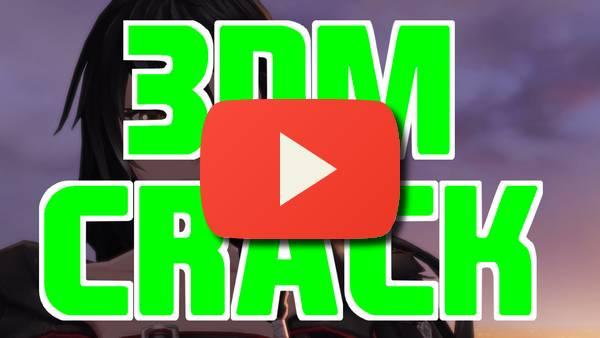 Tales of Berseria 3DM Crack Tutorial