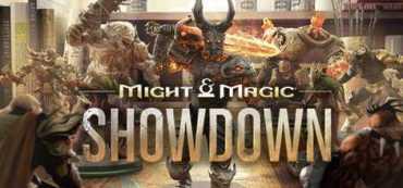 Might & Magic Showdown Crack PC Free Download