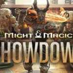 Might & Magic Showdown Crack PC Free Download