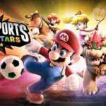 Mario Sports Superstars PC Download Full Game Cracked Torrent