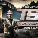 Train Sim World CSX Heavy Haul CPY Crack Free Downlad