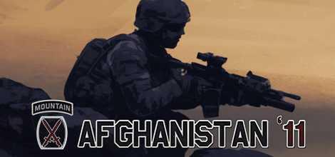 Afghanistan 11 Crack PC Free Download