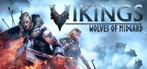 Vikings Wolves of Midgard CODEX Full Game + Crack Download