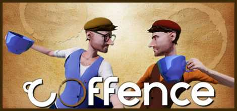 Coffence PC Crack Free Download Torrent