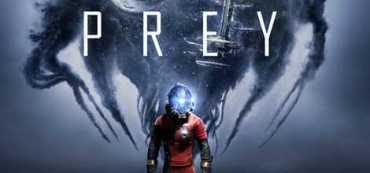 Prey 3DM Crack Header