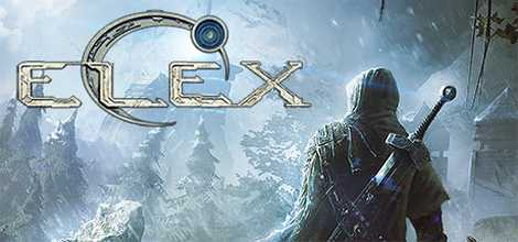 ELEX Crack PC Free Download