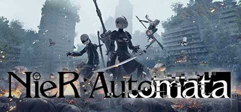 NieR Automata FitGirl Repack Download Torrent