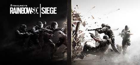 Tom Clancys Rainbow Six Siege Download Torrent