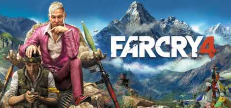 Far Cry 4 Crack PC Free Download