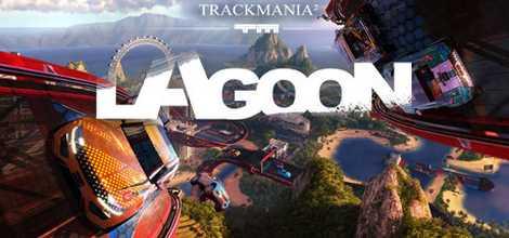 Trackmania 2 Lagoon Crack PC Free Download
