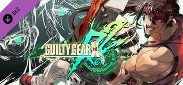 GUILTY GEAR Xrd REV 2 Crack PC Free Download