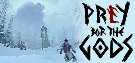 Praey for the Gods PC Free Download