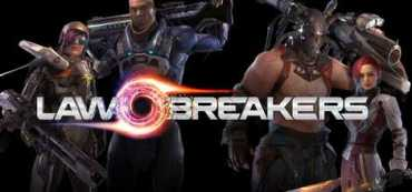 LawBreakers Crack PC Free Download