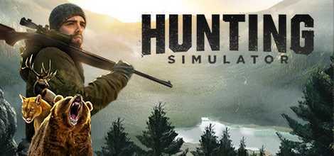 Hunting Simulator Crack PC Free Download