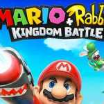 Mario + Rabbids Kingdom Battle PC Game Download Torrent