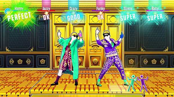 Just Dance 2018 CPY Crack PC Free Download - CPY GAMES