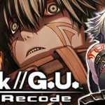 .hack//G.U. Last Recode Crack PC Free Download
