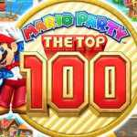 Mario Party The Top 100 CPY Crack PC Free Download