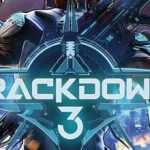 Crackdown 3 CPY Crack PC Free Download