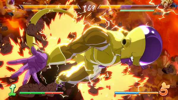 DRAGON BALL FighterZ FitGirl Repack PC Free Download - CPY GAMES