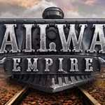 Railway Empire CPY Crack PC Free Download
