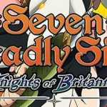 The Seven Deadly Sins Knights of Britannia CPY Crack PC Free Download