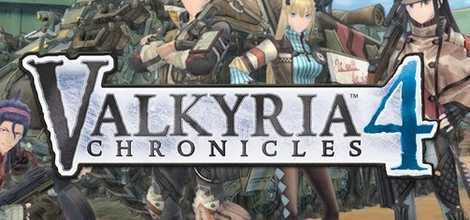 Valkyria Chronicles 4 CPY Crack PC Free Download - CPY GAMES