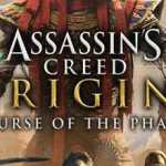 Assassin's Creed Origins Curse of the Pharaohs CPY Crack PC Free Download