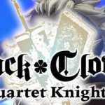 Black Clover Quartet Knights CPY Crack PC Free Download