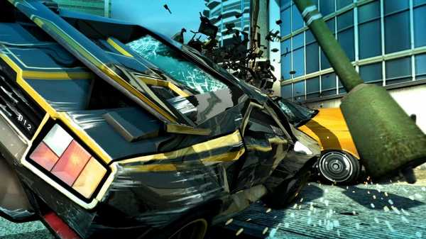 Burnout Paradise Remastered CPY Crack PC Free Download - CPY GAMES