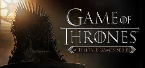 Game of Thrones PS4-DUPLEX - CPY GAMES