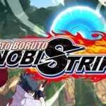 Naruto to Boruto Shinobi Striker CPY Crack PC Free Download