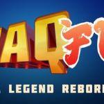 Shaq Fu A Legend Reborn CPY Crack PC Free Download