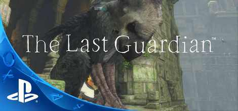 The Last Guardian PS4-DUPLEX - CPY GAMES