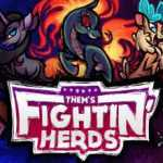 Them's Fightin' Herds CPY Crack PC Free Download