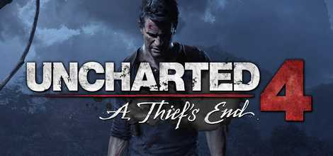 Uncharted 4 A Thiefs End PS4-DUPLEX - CPY GAMES