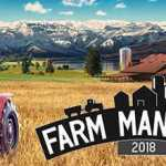 Farm Manager 2018 CPY Crack PC Free Download