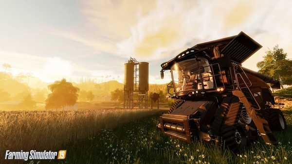 Farming Simulator 19 CPY Crack PC Free Download - CPY GAMES