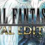Final Fantasy XV Royal Edition CPY Crack PC Free Download