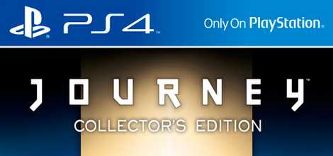 Journey Collectors Edition PS4-BlaZe - CPY GAMES