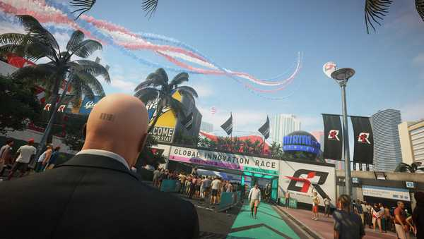 Hitman 2 CPY Crack PC Free Download - CPY GAMES